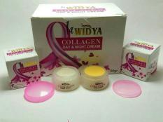 Cream Widya Collagen Susun Day and Night Original BPOM