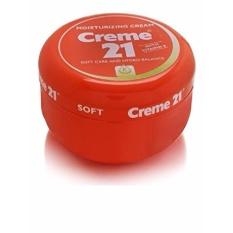 Creme21 Moisturizing Cream With Vit E - 250ml