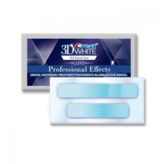 Toko Crest 3D Whitestrips Professional Effects Sachet Crest 3D Di Indonesia