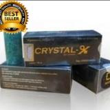 Jual Cristal X Original Bisa Scan Barcode Scan Qr Kode Branded Original