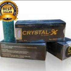 Spesifikasi Cristal X Original Bisa Scan Barcode Scan Qr Kode Murah