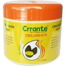 Review Tentang Crrante Creambath 500Gr Alpukat