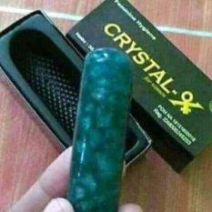 Crystal X-Original Surabaya Pembersih Organ Kewanitaan )