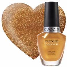 Jual Cuccio Colour 6031 Russian Opulence And In The Mix Ori