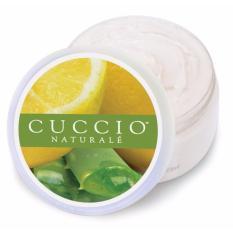 Cuccio Naturale Butter White Limetta Aloe Vera Diskon Dki Jakarta