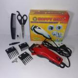 Perbandingan Harga Cukuran Rambut Happy King Professional Hair Clipper Trimmer Hk2107Arm Kencana Watch Di Indonesia