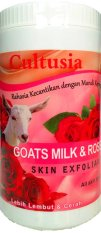 Dimana Beli Cultusia Lightening Skin Exfoliant Goat Rose 1000Ml Cultusia