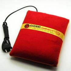 Jual Cushion Bantal Terapi Panas Heating Pad Pendek Lengkap