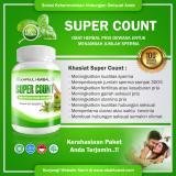 Cv Karya Abadi Super Count Obat Herbal Meningkatkan Kesuburan Pria Penambah Sperma Cv Karya Abadi Diskon 50