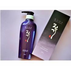 Spesifikasi Daeng Gi Meo Ri Shampoo 300Ml Ungu Yg Baik
