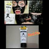 Harga Daiso Japan Charcoal Peel Off Mask Natural Pack Baru