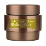 Spesifikasi Dancoly Organic Helichrysum Shine Styling Wax 100 Gr Lengkap