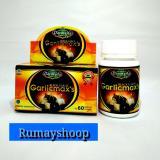 Darussyifa Kapsul Black Garlic Garlicmaxs Bawang Hitam 60 Kapsul Promo Beli 1 Gratis 1