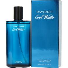 Beli Barang Davidoff Edt Cool Water Original Non Box 125 Ml Online