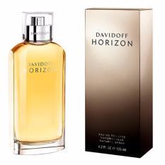 Promo Davidoff Horizon Edt Men 125 Ml Dki Jakarta
