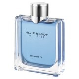 Spesifikasi Davidoff Silver Shadow Altitude Men Edt 100Ml Baru
