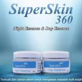 Perbandingan Harga Day Night Paket Superskin 360 Siang Dan Malam Superskin360 Di North Sumatra