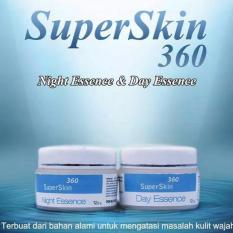 Review Day Night Paket Superskin 360 Siang Dan Malam Terbaru
