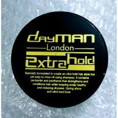 DAYMAN London EXTRA HOLD HAIR WAX - 30g