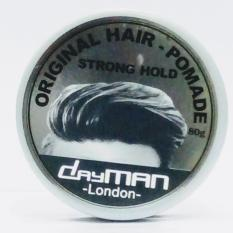 DAYMAN London Hair Pomade Strong Hold - 80g