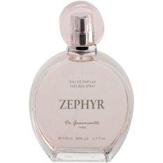 Harga Hemat De Guarmantes Zephyr Eau De Parfume 100 Ml