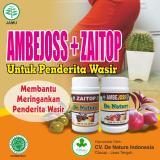 De Nature Obat Wasir Ambeien Herbal Paket 1 Bulan Jawa Tengah