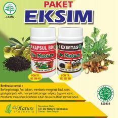 Beli De Nature Obat Eksim Basah Dan Kering Herbal Seken