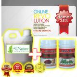 Jual De Nature Obat Herbal Hiv Aids Gonore Ampuh Sipilis Raja Singa De Nature Ori