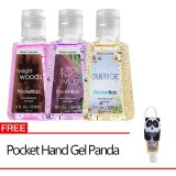 Beli Dear Body Hand Sanitizer Twilight Country The Wild Gratis Karakter Panda Dear Body