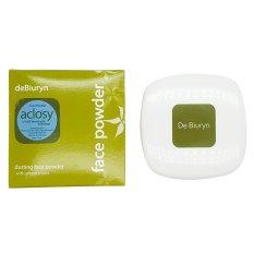 Debiuryn Face Powder Aclosy 03 - Bedak Padat - Bedak Perawatan - Compact Powder - Kulit Berminyak & Jerawat - 20 g