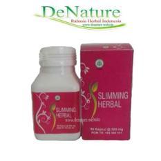 Spesifikasi Denature Obat Pelangsing Herbal Tanpa Efek Samping Lengkap Dengan Harga