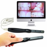 Cuci Gudang Denshine Profesional Baru Gigi Hd Usb 2 Kamera Intra Oral 6 Mega Pixel 6 Led Clear Gambar Intl