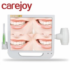 Dental 17 Inch LCD Screen Monitor Dental Intra Oral Camera System - intl