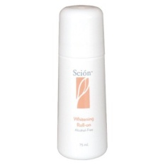 Spesifikasi Deodorant Whitening Roll On 75Gr Terbaru
