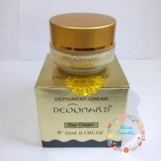 Beli Deoonard Gold Cream Days Cream Siang Deoonard Pake Kartu Kredit