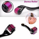 Tips Beli Derma Roller 540 Needle Size 75Mm Generasi 2 Yang Bagus