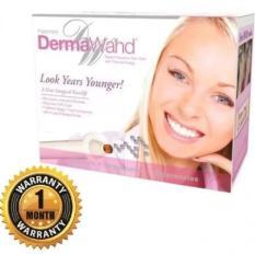 Spesifikasi Dermawand Original Perawatan Kulit Wajah As Seen On Tv Take Years Off The Appearance Of Your Skin Paling Bagus