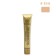 Situs Review Details About Dermacol Waterproof High Covering Conceal Make Up Foundation Fil Intl