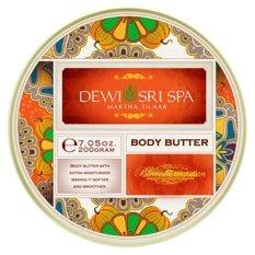 Jual Dewi Sri Spa Body Butter Blewah Temptation 200 G Dewi Sri Spa Ori