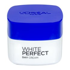 Toko L Oreal Dermatologist Expert White Perfect Day Crm Melanin Vanish 50Ml Lengkap Di Jawa Barat