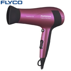 Diamond Series Pengering Rambut 2000 W Folding Blow Dryer High Power Dapat Ditarik Kabel Q4-Intl