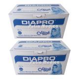 Harga Diapro Masker Hijab 2Box Online