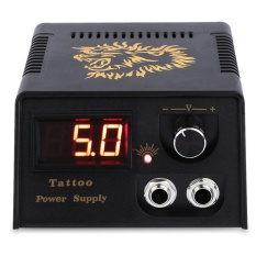 Harga Digital Led Tato Power Supply Untuk Kaki Pedal Mesin Us Plug Hitam Not Specified Online