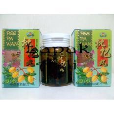 Diskon Pee Pa Wan - Obat Batuk Untuk Segala Jenis Batuk Herbal Kece