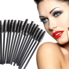 Bulu Mata Sekali Pakai Sisir Sikat Spooler Makeup Idep Sikat Maskara Wands Aplikator Wand Brushes Alat