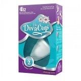 Promo Diva Cup Menstrual Cup Size 2 Akhir Tahun