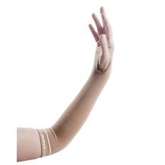 Djmed Kulit Pelindung-Lengan Lengan Pelindung, untuk Kulit Sensitif, Membantu Melindungi dari Air Mata & Memar-Pair, Tan B01MS6SKIV-Intl
