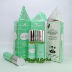 Dobha Parfum Lovely Minyak Wangi Kwalitas Al Rehab 3 Botol South Sumatra Diskon 50