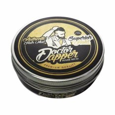 Doctorcos Doctor Dapper Hair Mud Superior Hold - Gold