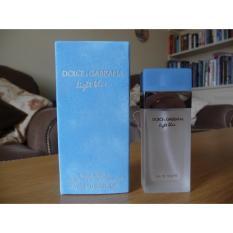 Dolce & Gabana Parfum Light Blue EDT For Women - 100ml